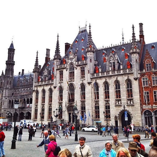 Where's Good? Holiday and vacation recommendations for Bruges, Belgium. What's good to see, when's good to go and how's best to get there.