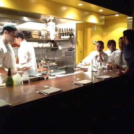 Mono Spanish Restaurant Nyc