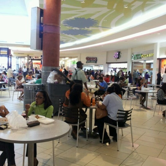 Photo taken at Trincity Mall by Brentos A. on 8/10/2012