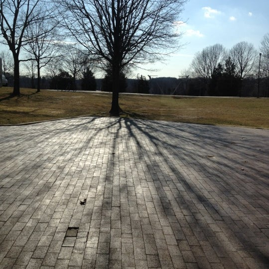 Photo taken at Campus Center by Lauren O. on 2/6/2012