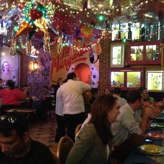 La Margarita Downtown San Antonio 218 Produce Row