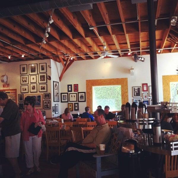 Breakfast Cafe Brentwood