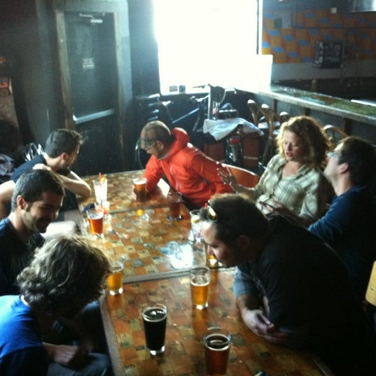 Photo taken at Bender's Bar & Grill by Lauryn M. on 3/12/2012