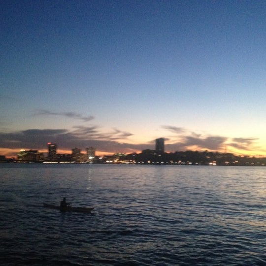 Photo taken at The Lighthouse at Chelsea Piers by Vishal G. on 9/12/2012