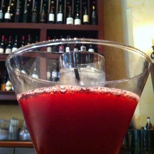 Photo taken at Village California Bistro & Wine Bar by Kevin C. on 6/6/2012