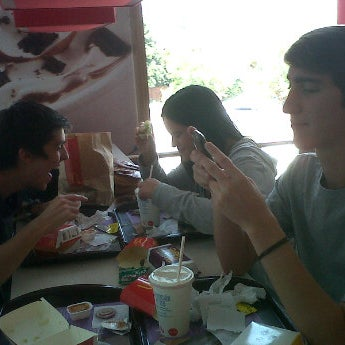 Photo taken at McDonald's by jose b. on 3/21/2012