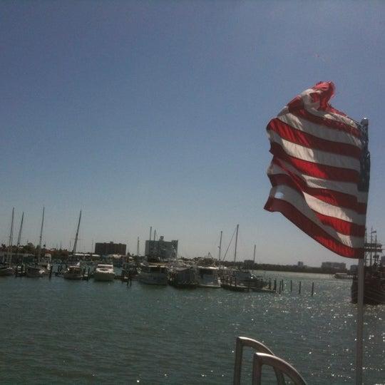 The Tropics Boat Tours Address