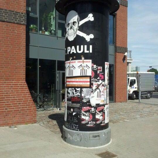 Fc St Pauli Shop