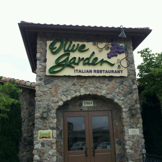 Olive Garden Italian Restaurant In Northwest Side
