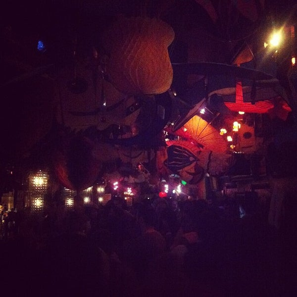 Photo taken at The Cubbyhole Bar by Roko R. on 7/25/2012