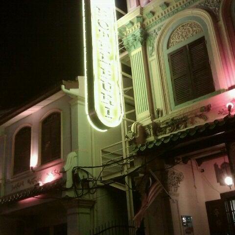 Photo taken at Hotel Puri by Aiz U. on 5/2/2012