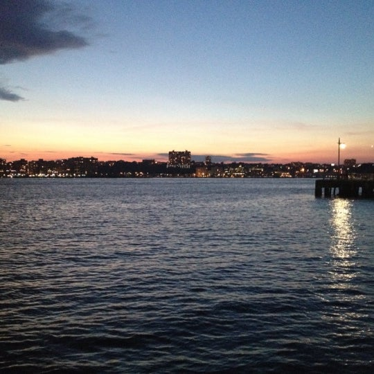 Photo taken at The Lighthouse at Chelsea Piers by Lysette R. on 6/10/2012