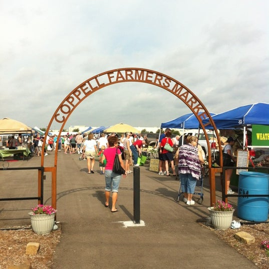 Coppell Farmers Market Southwest Dallas 9 Tips From