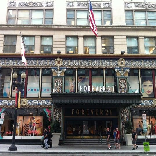 990e6fe6a at Forever 21 - Downtown-Penn Quarter-Chinatown - Washington