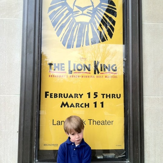 Photo taken at Altria Theater by Lindsay H. on 3/4/2012