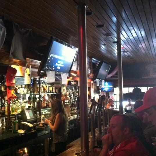 Kezar Pub - Sports Bar in San Francisco