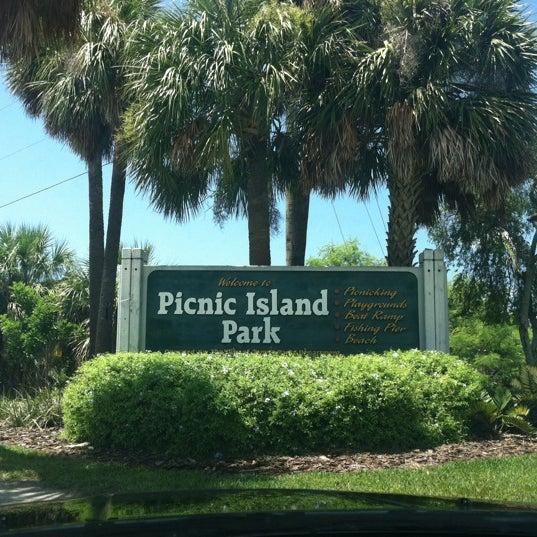 Harbor Island Park Playground