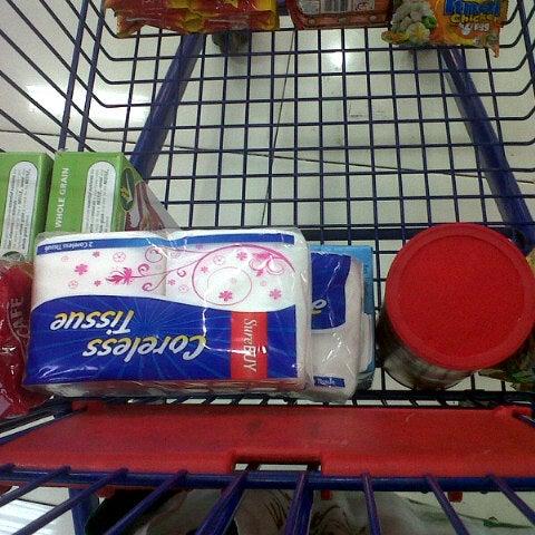 Photo taken at Shopwise by  BuRn V. on 9/8/2012