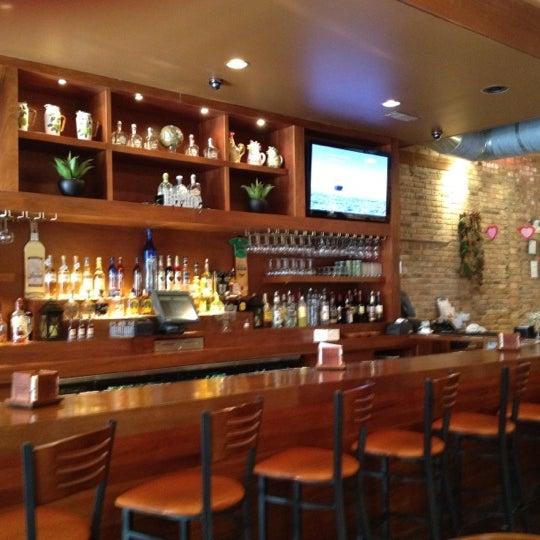 Live Mariachi Chicago Restaurant