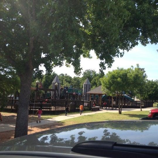Midwest City Dog Park