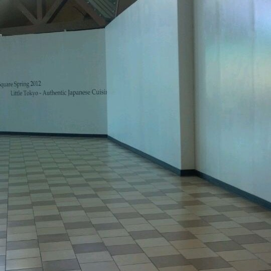 Photo taken at Regency Square Mall by Heather S. on 3/5/2012