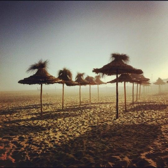 Photo taken at La Corniche de Casablanca by Eric on 8/31/2012