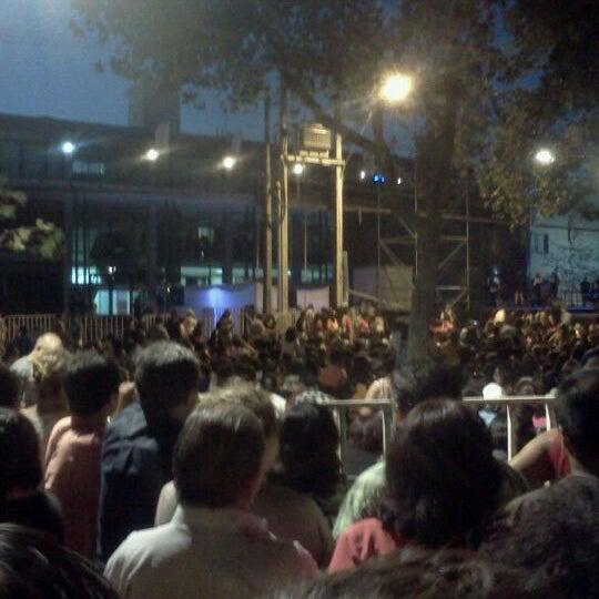 Photo taken at Municipalidad de San Bernardo by Danilo D. on 2/6/2012