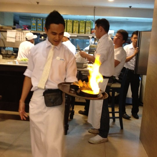 Photo taken at Cyma by Johnny S. on 8/19/2012