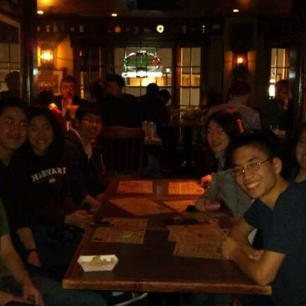 Photo taken at New Deck Tavern by Edward S. on 3/1/2012