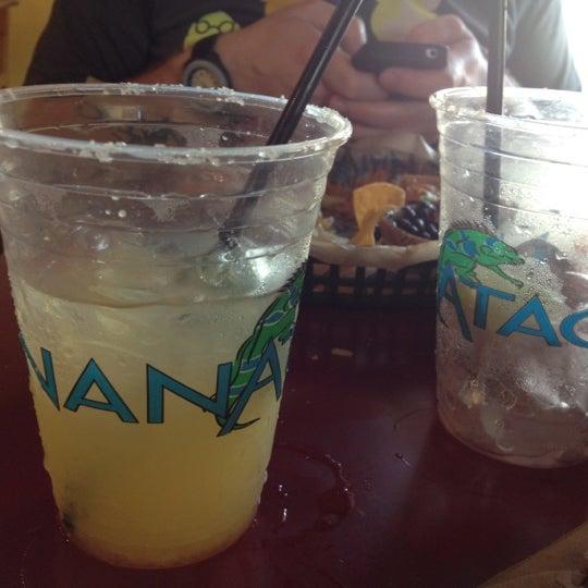 Photo taken at NanaTaco by Layla on 8/31/2012