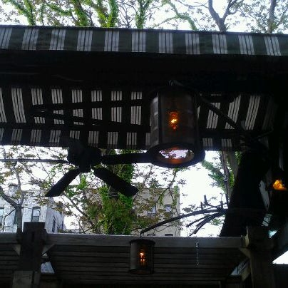 Photo taken at DuMont by edwina m. on 4/21/2012