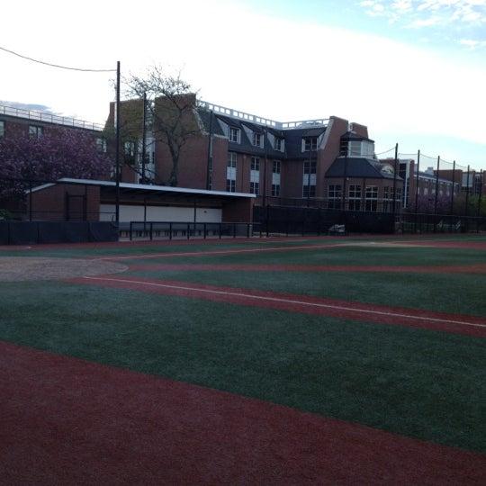 Adelphi University Baseball Field Baseball Field In Garden City