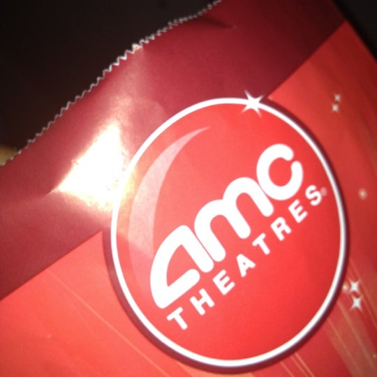 Photo taken at AMC Loews Palisades Center 21 by Roamy F. on 7/9/2012