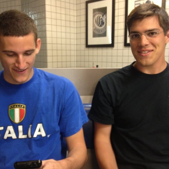 Photo taken at Waffle House by Travis F. on 4/10/2012