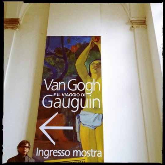 Foto scattata a Palazzo Ducale da Stefano T. il 4/9/2012