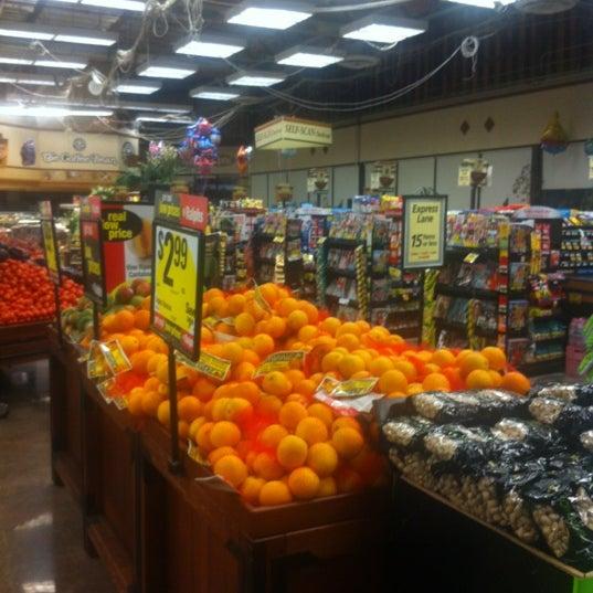 Los Angeles Supermarket