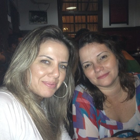 Photo taken at Botequim da Frau by Giovani M. on 4/20/2012