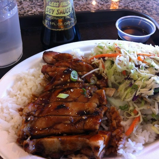 Photo taken at Sansai Japanese Grill by Rick G. on 7/20/2012