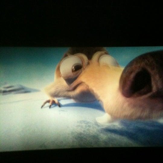 Photo taken at Cine Hoyts by Florentina R. on 6/29/2012