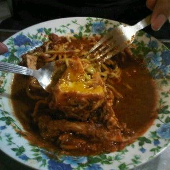 Photo taken at Restoran Warisan Maju by Sabrina M. on 3/4/2012