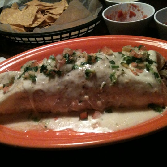 Mexican Food Lynnhaven