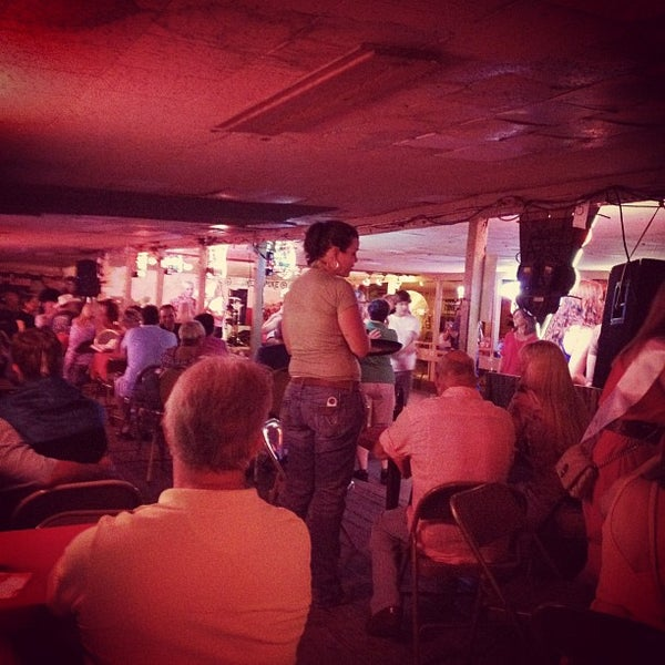 Photo taken at Broken Spoke by Ashleigh on 5/27/2012