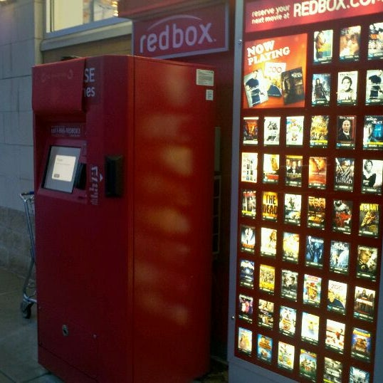 In total, Redbox revealed, the top 15 movies have been rented million times. The margin between