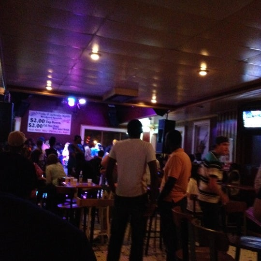 Photo taken at Press Bar & Parlor by The k1ng of Cowries on 6/15/2012