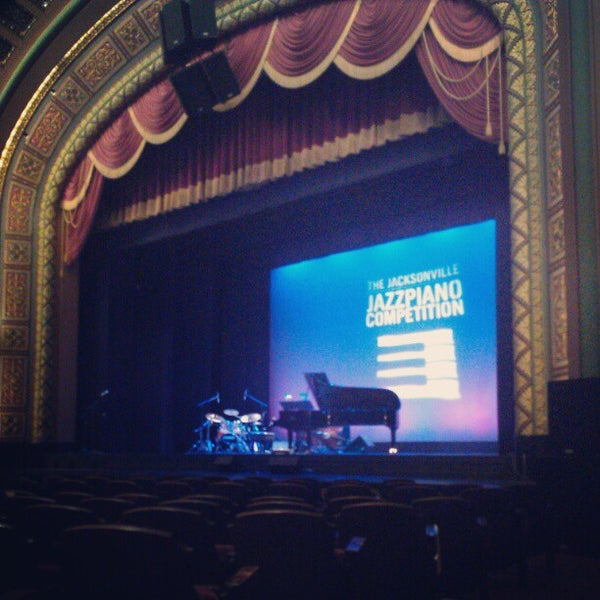 Photo taken at The Florida Theatre by Cipeo W. on 5/24/2012