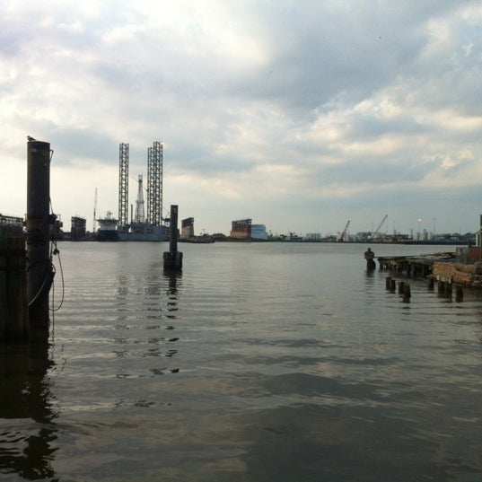 Photo taken at Fisherman's Wharf by Adam C. on 4/8/2012