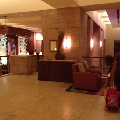 Photo taken at The Westin Kierland Resort & Spa by Chats C. on 8/4/2012