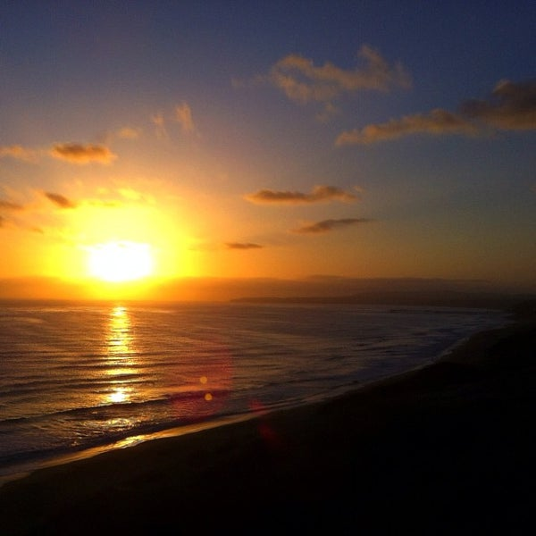 Photo taken at San Clemente State Park by Lisa M. on 5/27/2012