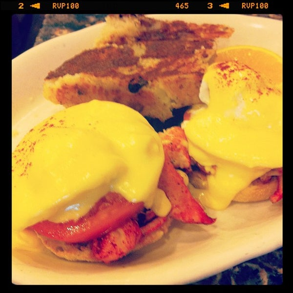 Photo taken at Ball Square Cafe by Kiera F. on 5/28/2012