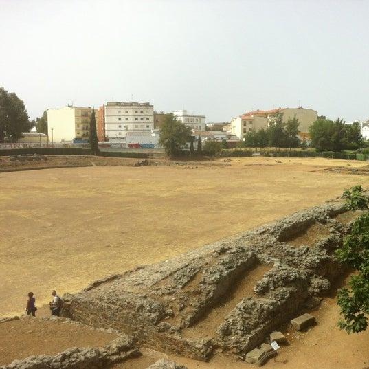 Photo taken at Circo Romano by Arild H. on 8/20/2012